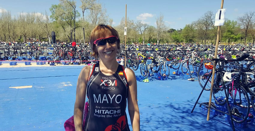 One year after my first triathlon: Passion and Perseverance