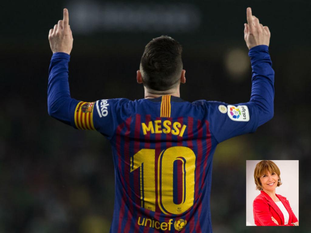 Cómo gestionar a un empleado estrella: El ejemplo de Messi