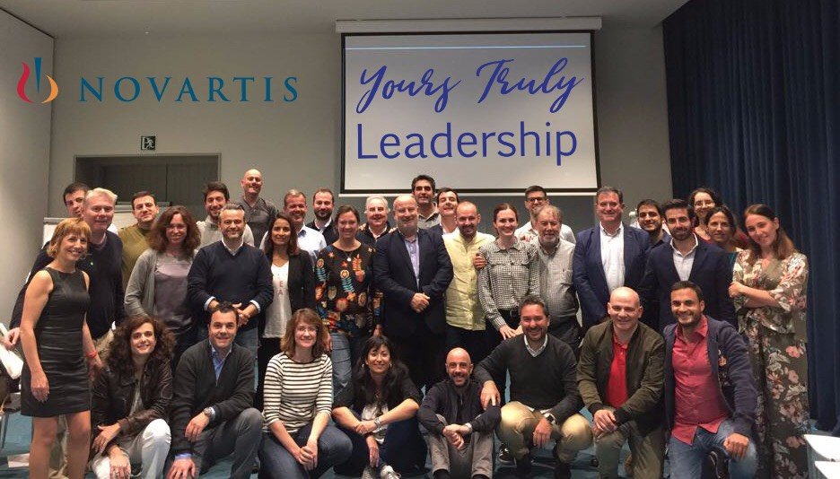 Why is Authentic Leadership Important at Novartis?